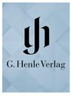 HAL LEONARD Dont: 24 Preparatory Exercises op.37 (violin) HENLE
