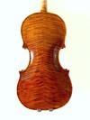 Boris Sverdlik violin, 2012, Cremona, ITALY ***CERT***