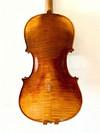Joseph Guarnerius 1724 label violin, GERMANY, ca 1910