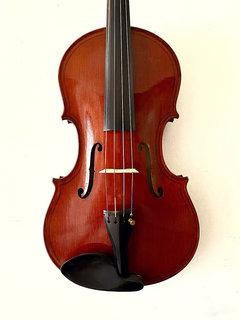 """Silvio Levaggi 16"""" viola, 1985, Cremona ITALY"""