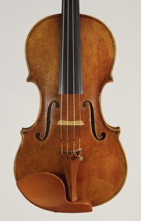 Steven McCann violin, 2018 no. 41, Grand Rapids, MI
