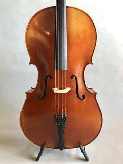 Heinrich Gill Heinrich Gill 4/4 LE MANS cello, 2014 GERMANY ***CERT***