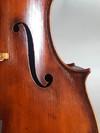 Ming-Jiang Zhu Core Select cello, 2018, Montagnana, #112918-513