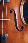 Alex Reza violin, 2020, Omaha NE