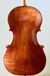 Daniel Arlig cello, 2020, Minneapolis