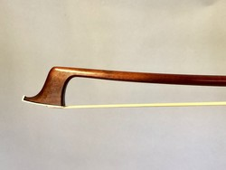 Thomas Dignan cello bow, #549, Boston, MA USA