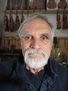 Jeffrey Robinson cello, 2020, Flagstaff AZ
