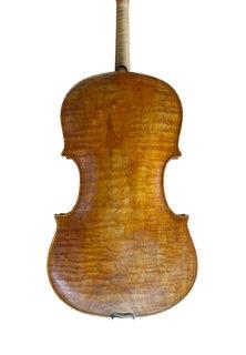 "Michael Fischer 17 3/4"" viola, 1994, Maggini copy, Los Angeles CA"