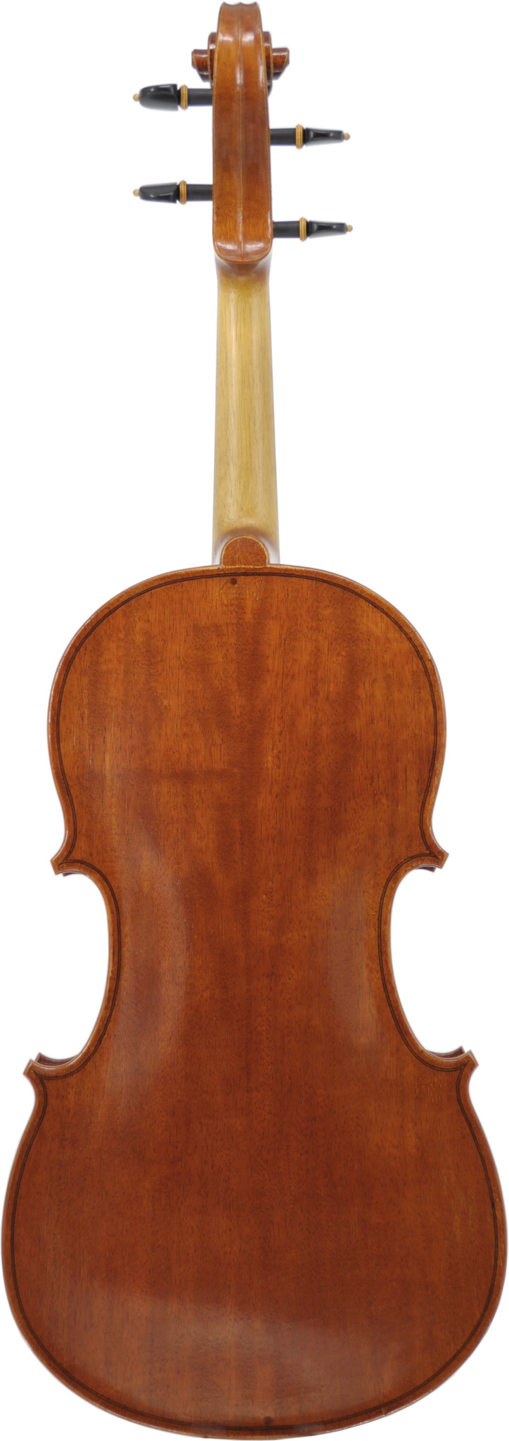 "15 7/8"" Dorian Barnes viola, 2020, Houston TX"