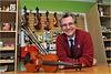 Charles Rufino cello, 2013, Huntington NY