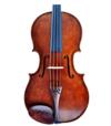 "16.5"" Jedidjah de Vries viola, Washington D.C., 2019"