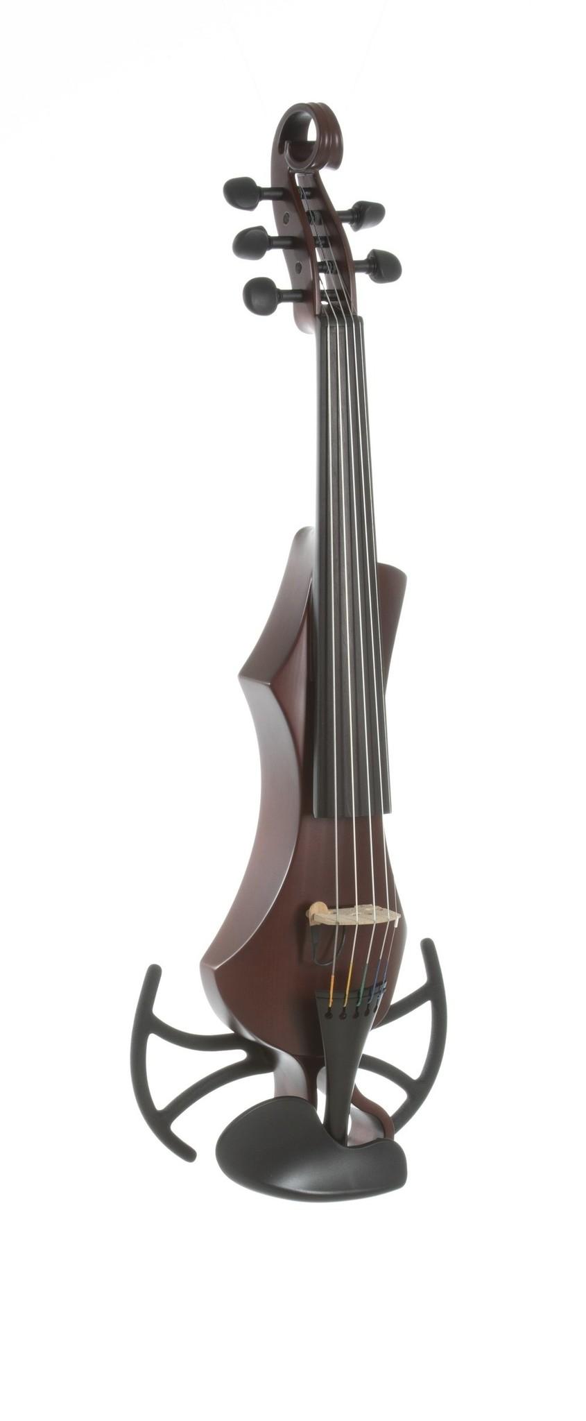GEWA GEWA Novita 3.0 Electric 5-string violin, w/ adapter