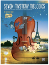 Alfred Music Hoey: Seven Mystery Melodies- Grade Level 1-2 (violin) ALFRED