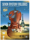 Alfred Music Hoey: Seven Mystery Melodies- Grade Level 1-2 (score) ALFRED