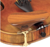 SAS SAS Original violin/viola chinrest