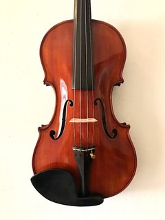France Jenny Bailly violin ca 1920, No. 415, Paris, FRANCE (signed)