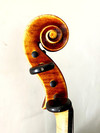 Italian Alessio Ferrari 1998 antiqued violin, Cremona, ITALY