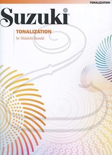 Suzuki: Tonalization (violin)  Summy-Birchard Inc.