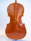 Carlos Funes Vitanza 4/4 cello, 2018, Strad Duport model, San Francisco, USA