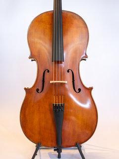 Otto Musica Otto model 540 cello, 2018
