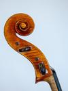 Polish 4/4 Jan Szlachtowski cello, 2008