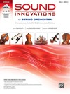 Alfred Music Phillips, Boonshaft, Sheldon: Sound Innovations for String Orchestra, Book Two (2),  (violin + Online Media) Alfred