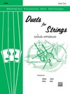 Alfred Music Applebaum: Duets for Strings (two violins)