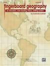 Preludio Music Inc. Barber, B.: Fingerboard Geography, Vol.1 (violin) Preludio Music Inc.