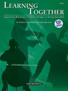 Crock, Dick, & Scott: Learning Together (cello Book & CD) Alfred