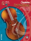 Alfred Music Brungard, K.D.: Orchestra Expressions Book Two (cello & CD) Alfred