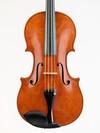 "David Burgess 17"" viola, Ann Arbor, 1977"