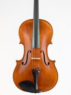 """Jerzy Wykpisz 16 5/8"""" viola, New York, 2004"""