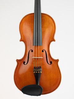 John Hill viola, no. 17, 2006, Eugene, OR, USA