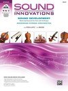 Alfred Music Sound Innovations for String Orchestra: Sound Development (Advanced), Cello Book, Alfred