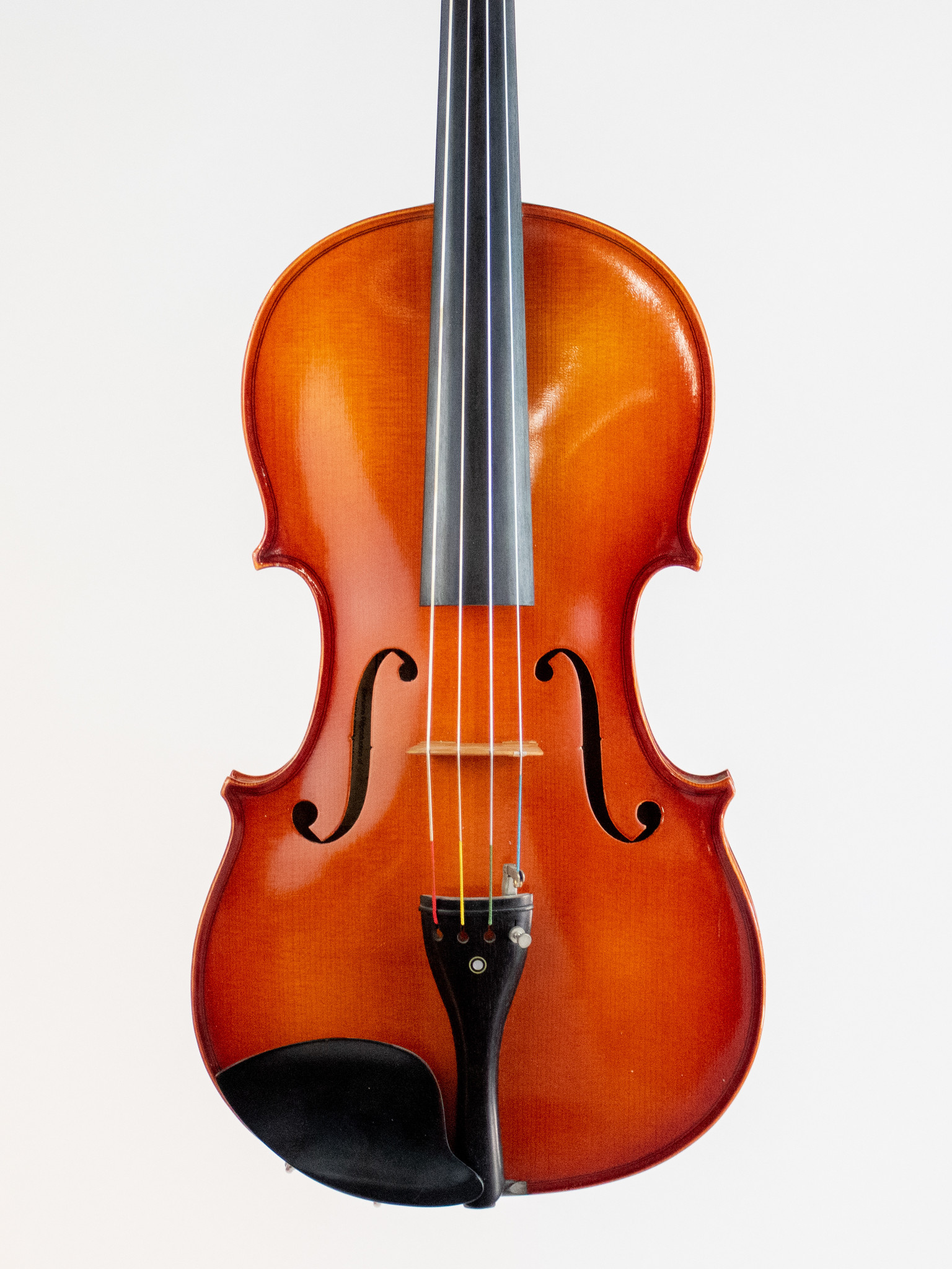 """16"""" Scherl & Roth viola outfit"""