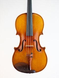"""Frederich Wyss 16"""" viola, 2007"""