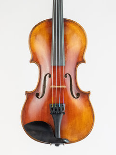Angeli Euro 1/2 Violin Outfit (old European wood)