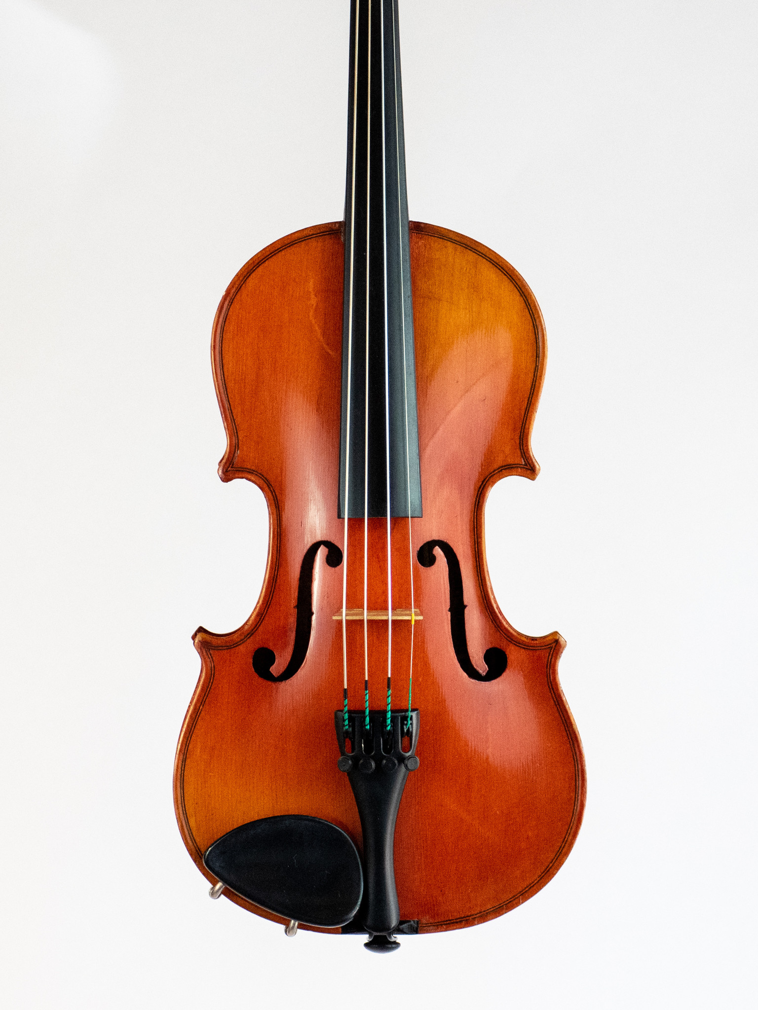 """French """"Compagnon"""" 1/8 J.T.L. violin outfit, ca 1920, FRANCE"""