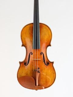 Frank Lee 7/8 violin, Shanghai 2005