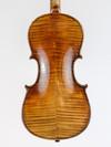 German Strad 1/2 violin outfit ca 1920