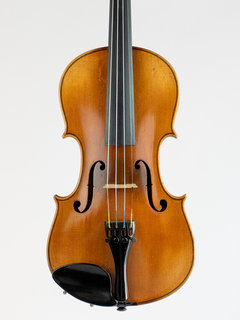 German STRAD 1736 3/4 violin outfit