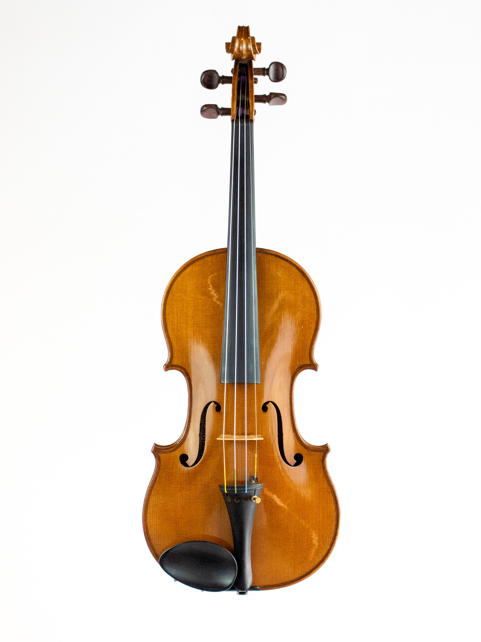 French Leon Mougenot violin No. 247, 1919, Mirecourt, FRANCE