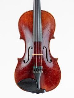 Neuner & Hornsteiner 3/4 violin, ca 1910, Mittenwald, GERMANY