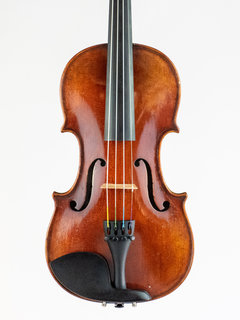 Rudoulf Doetsch 1/4 violin outfit, Germany
