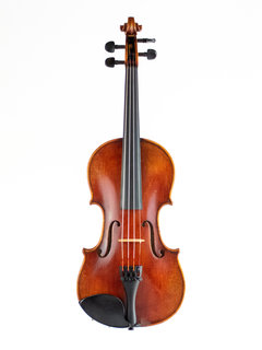 Rudoulf Doetsch 1/2 violin outfit, Germany