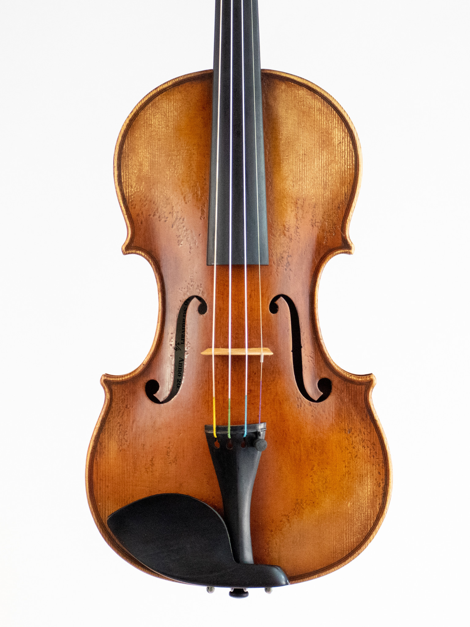 Salvatore Callegari 3/4 violin, 2006, Strad model, European wood