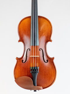 W. Raabs 1/2 violin outfit, 2003