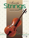 Alfred Music Dillon & Kjelland: Strictly Strings, Book 3 (cello)