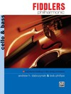 Alfred Music Dabczynski, A.: Fiddlers Philharmonic (cello) (bass)