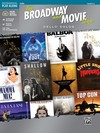 Top Broadway and Movie Songs (Cello Book & Online Accress) Alfred